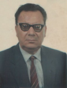 Salvatore Stranieri